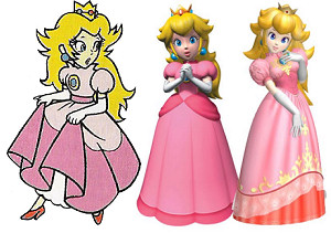 How Does Princess Peach Float Joseph Halden