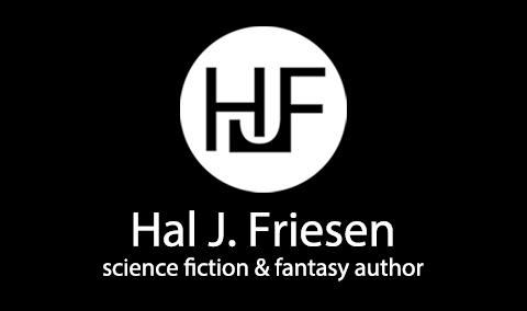 Hal J. Friesen